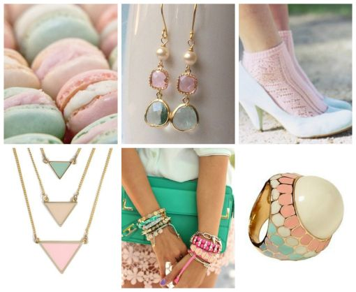 Jewelry Making Trends