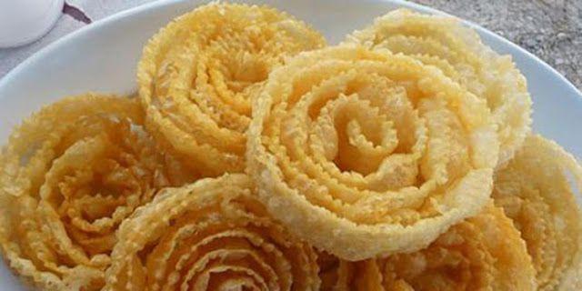 ΚΡΗΤΗ-channel: Συνταγή για παραδοσιακά Κρητικά ξεροτήγανα