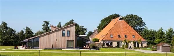 Vakantiewoning in Friesland (tip)