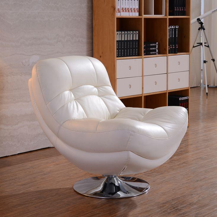 Вращающееся белое кресло для гостиной https://lafred.ru/catalog/catalog/detail/36920663660/