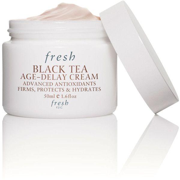 Black Tea Age-Delay Cream, 50ml - Fresh found on Polyvore