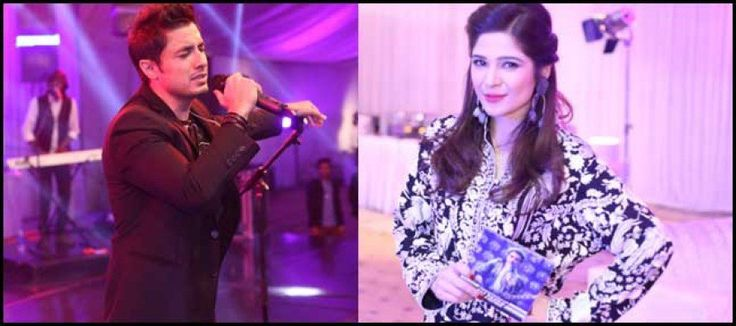 Ali Zafar took time out from his noble ventures to raise funds for Shaukat Khanum Memorial Cancer Hospital and Research Centre in Lahore, this Saturday.