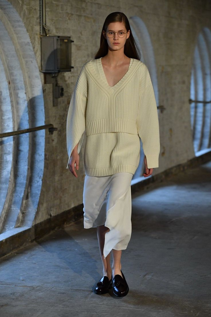 Mark Kenly Domino Tan Copenhagen Fall 2018 Fashion Show Collection