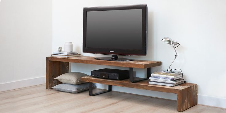 Taste TV Unit by d-Bodhi, available from Hunter Furniture