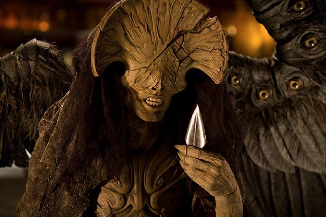 Hell Boy II - Guillermo del Toro (2008)