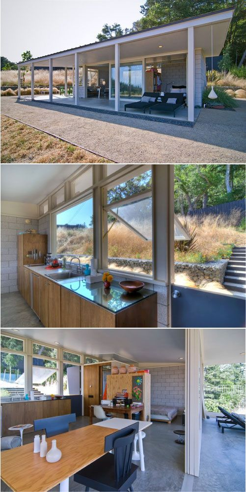 32 best Interiors images on Pinterest | Fisher, Architecture and ...
