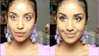 My Face Transformation, via YouTube.