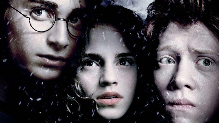 Ver Harry Potter Y El Prisionero De Azkaban 2004 Online Cuevana 3 Peliculas Online Harry Potter Prisoner Of Azkaban The Prisoner Of Azkaban