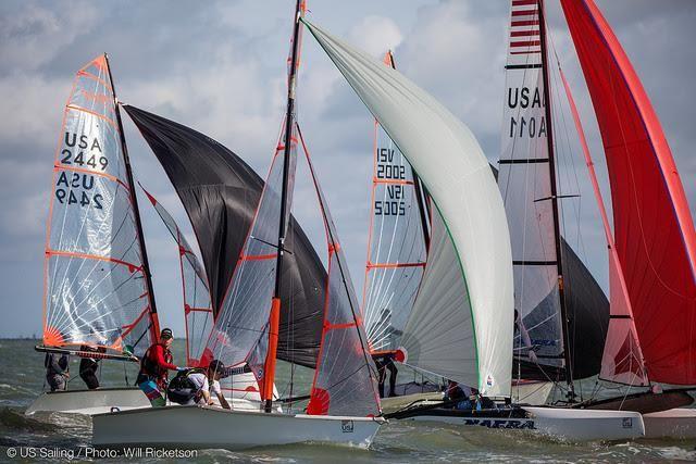 U.S. Youth Sailing Championship