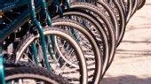 Aluguel de bicicleta no Disney's BoardWalk Inn