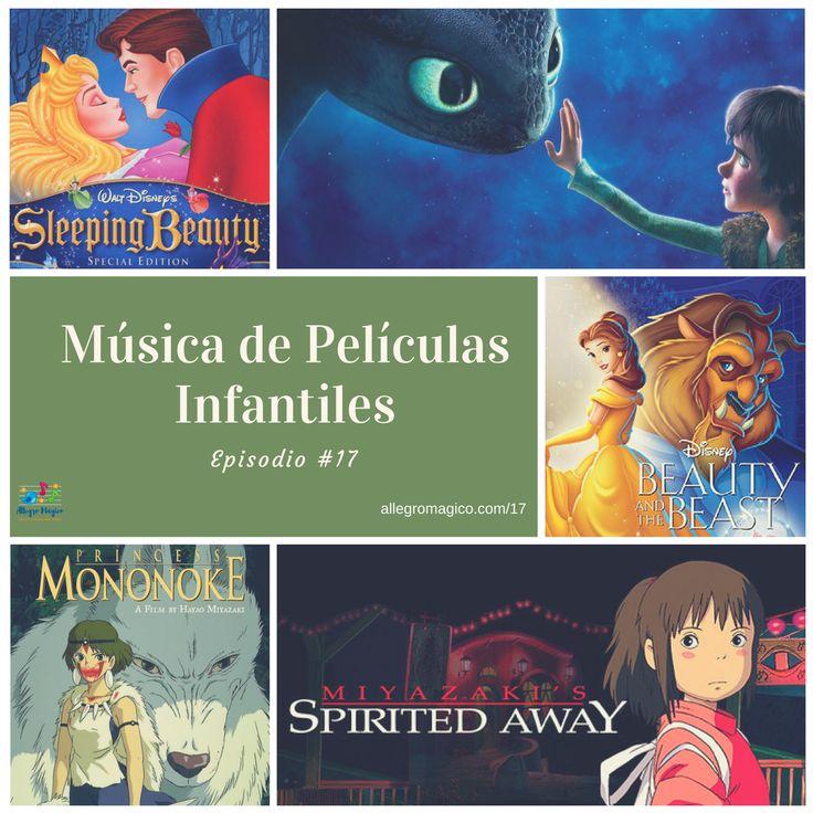 Música clásica de películas infantiles y bandas sonoras. #tchaikovsky #películasanimadas #joehisaishi #ghibli #disney