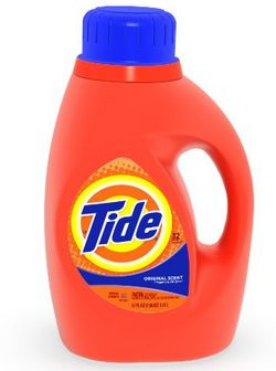 Tide Laundry Detergent Round Up (As Low as $1.53)