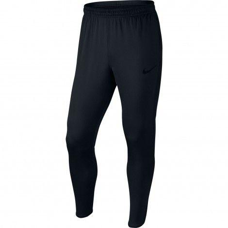 Nike Dry Squad trainingsbroek heren black #Nike #trainingsbroek
