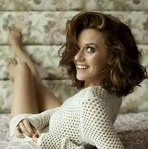 Image result for hilarie burton curly