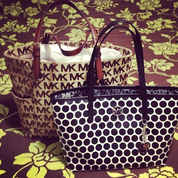 michael kors bag red and black cheap replica michael kors handbags from china