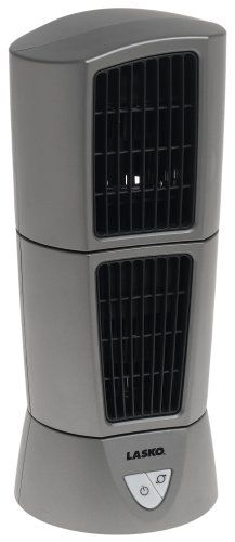 lasko ion tower fan