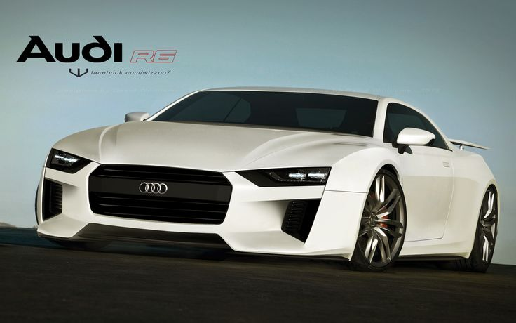 Audi R6 By Wizzoo7 On Deviantart Wizzoo7 David Williams