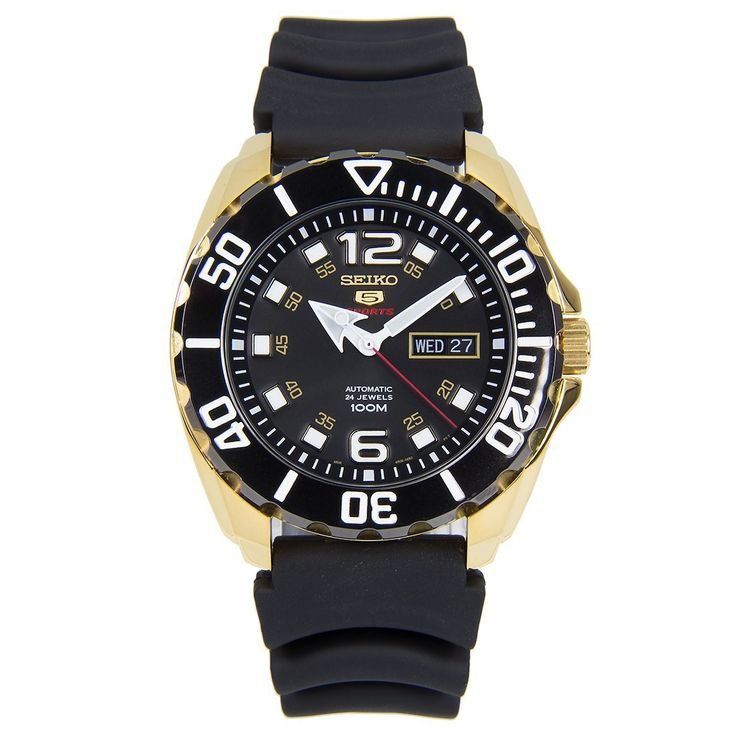 Sports Watch Store - Seiko 5 Sports SRPB40K1 SRPB40K BABY MONSTER 24 Jewels 100m Watch, $145.00 (https://www.sports-watch-store.com/seiko-5-sports-srpb40k1-srpb40k-baby-monster-24-jewels-100m-watch/)