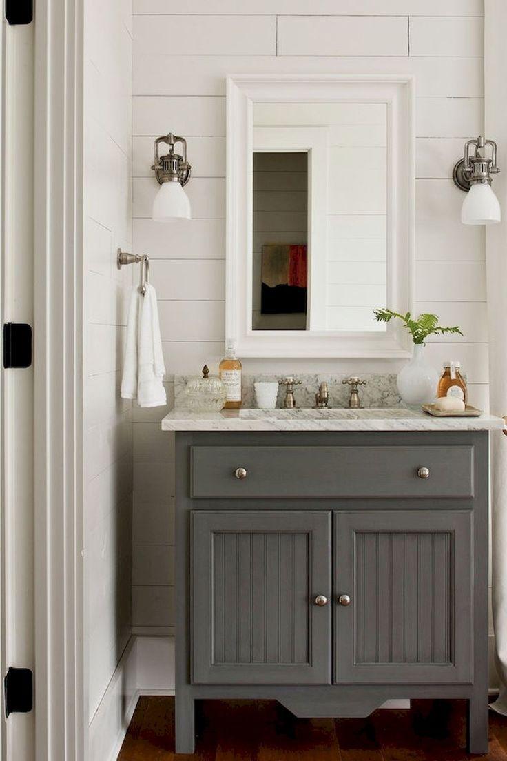 Small Vintage Bathroom Ideas Fascinating Best 25 Small Vintage Bathroom Ideas On Pinterest  Vintage Decorating Inspiration