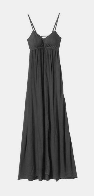 Carbon Ribs Dress