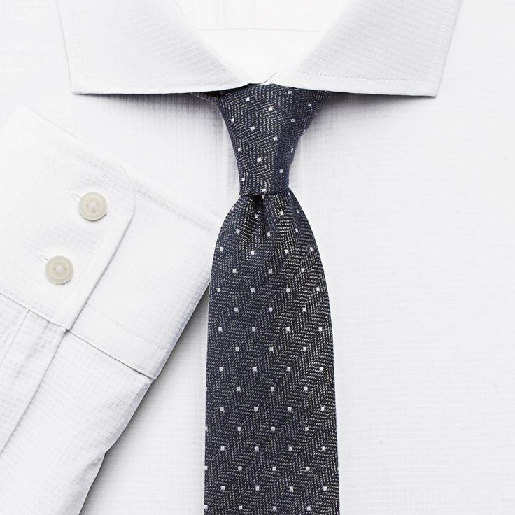 42 best the perfect white shirt images on pinterest for Mens dress shirts charles tyrwhitt