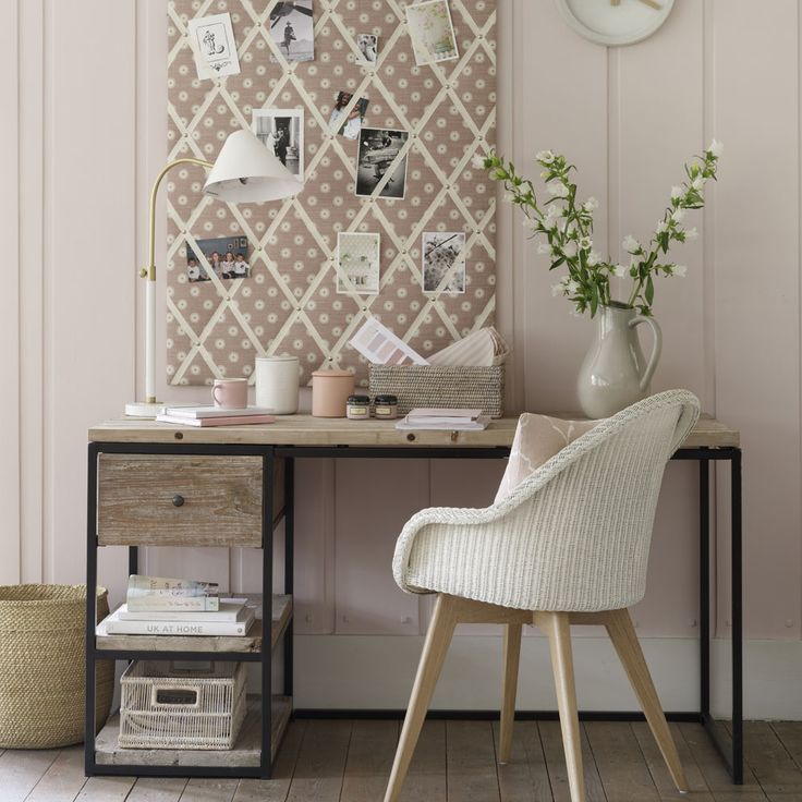 Decorating with blush pink: new ways to work it | Ideal Home