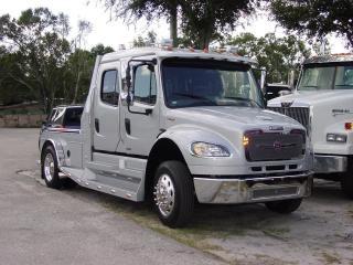 4x4 Freightliner Used Pickup Trucks