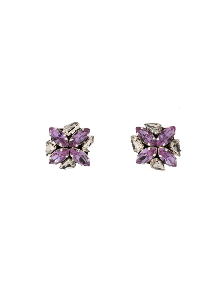 RIENNE Jane Earrings from Designrs.co Glam up your day looks with this cute pair of clip on earrings.