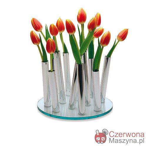 Wazon Bukiet Kwiatów Philippi - CzerwonaMaszyna.pl