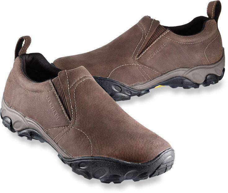 Merrell Men S Olmec Slip On Shoes