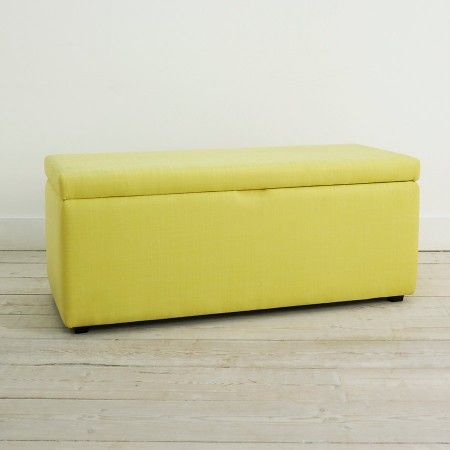 Deep Dream Ottoman - View All Sofas & Seating - Sofas & Seating - Furniture