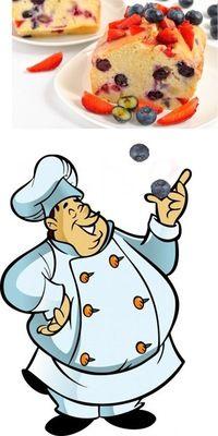 Рецепты от шеф-повара | Кулинар
