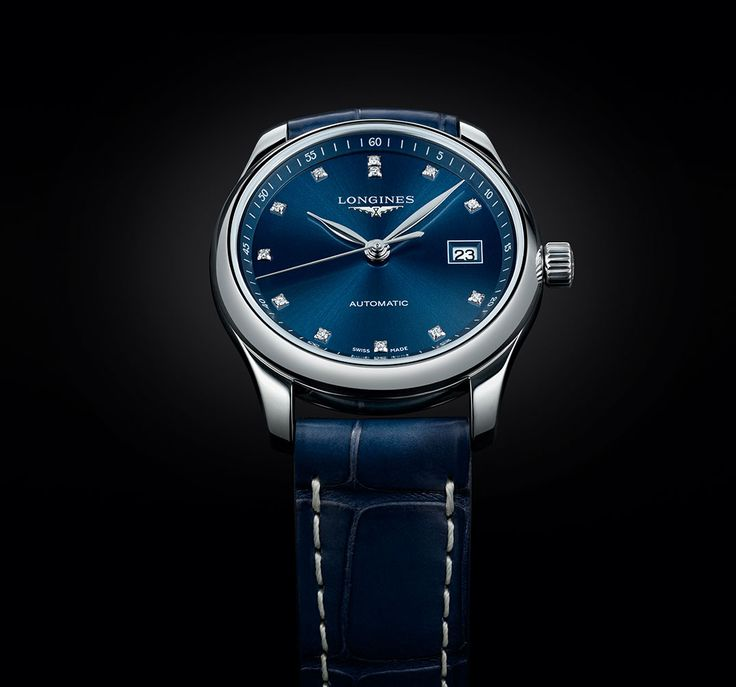 Uhr The Longines Master Collection 05