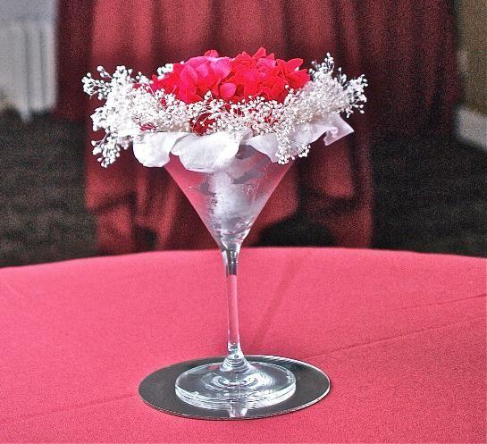 Best images about glass flower arrangements on