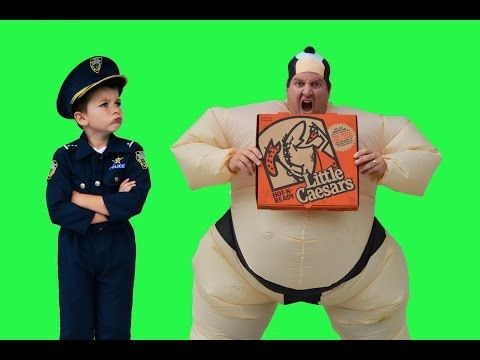 Sumo Pizza Delivery + Real Life Kid Cops Jail Video Funny YouTube Kids - http://positivelifemagazine.com/sumo-pizza-delivery-real-life-kid-cops-jail-video-funny-youtube-kids/ http://img.youtube.com/vi/h_vbY135Gn0/0.jpg  Thanks for watching and please subscribe! http://www.youtube.com/channel/UC59ejpMDHCZESZid3Q4UGvg On this Little Heroes YouTube video the Little … ***Get your free domain and free site builder*** [matched_content] ***Get your free domain and free site