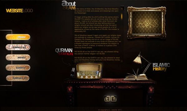 about-islam-website