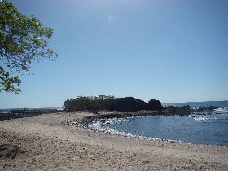 San Juanillo beach, located about 16 kmls from Nosara is a small fishing village. A must do while in Nosara