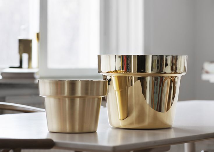brassware by Skultuna