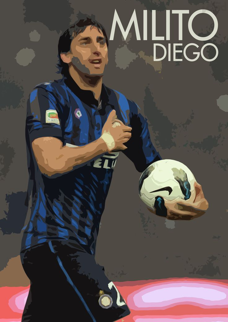 Www Bing Com1 Microsoft Way Redmond: 13 Best Images About Diego Milito On Pinterest