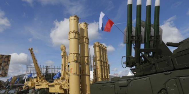 Россия готова поставить Сирии системы ПВО