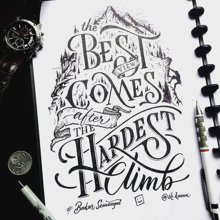 Best lettering fonts images on pinterest calligraphy