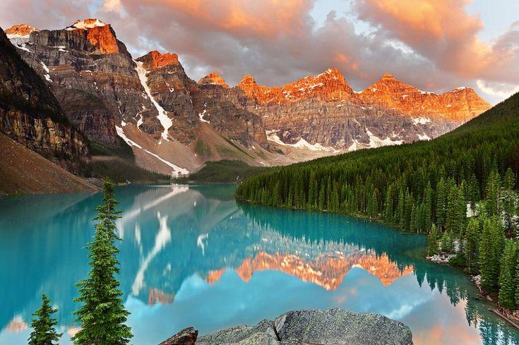 Alberta, Kanada