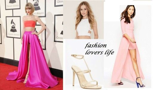 Get @taylorswift #grammy look for less