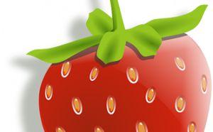 Cómo reducir las ojeras con fresa, ¡toma nota!