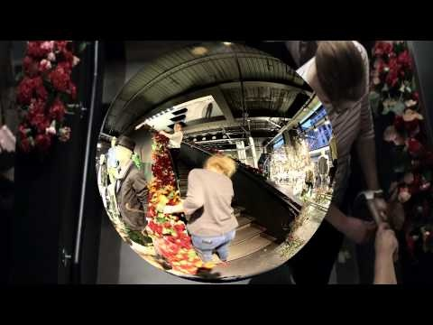"""Regent Street TV brings you this video about  the Diesel Village """"pop up"""" store. http://www.youtube.com/watch?v=47Fg_yjgizw"""
