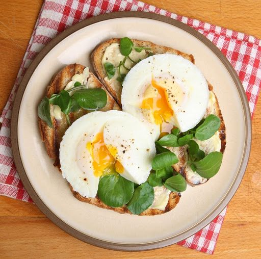 Recipe Love – 4 DELICIOUS & HEALTHY Breakfasts to Start Your Day Off