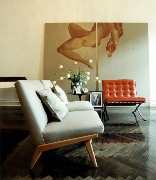 Best 25 Barcelona Chair Ideas On Pinterest Bauhaus Furniture The Sourse And Eames