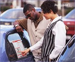 Auto leasing secrets - how to avoid common leasing ripoffs and get a better deal.