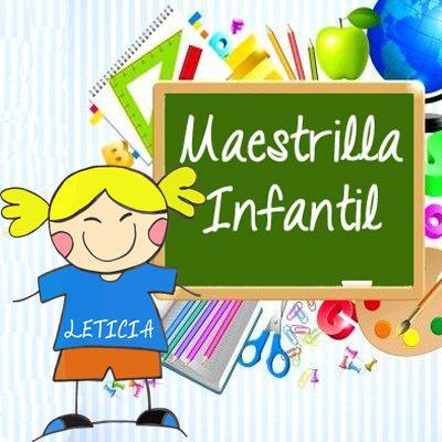 CANCIONES for Maestrilla_Infantil