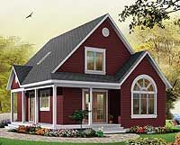 stunningIdeas, Tiny House, Country Houses, Cottage House, Cottages House Plans, Country House Plans, Houseplans, Dreams House, Small House
